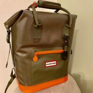 Hunter Rucksack/Backpack Cooler (NWT)